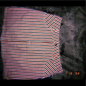 Dresses & Skirts - Striped skirt